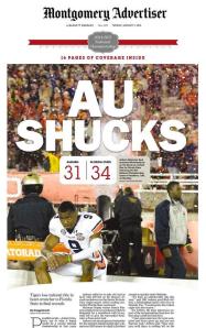 au-shucks