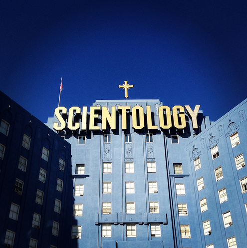 scientologyHQ