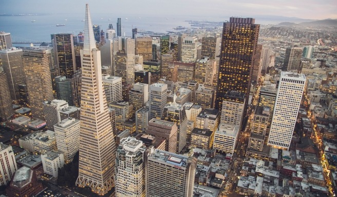 Journalism educators from around the world will meet in San Francisco from Aug. 6-9, 2015. (Creative Commons photo)