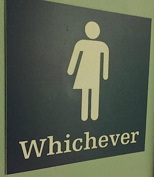 bathroomsign