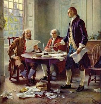 declaration-painting