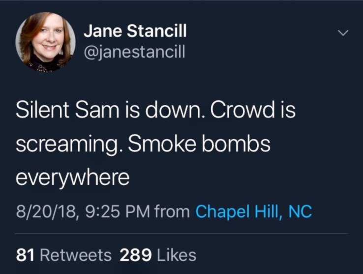 silentsam-tweet